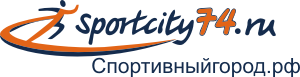 Логотип Sportcity74